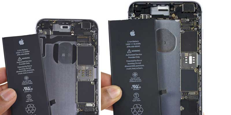 Baterai-Iphone