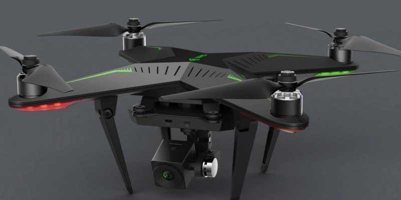 Fitur-Drone-Black