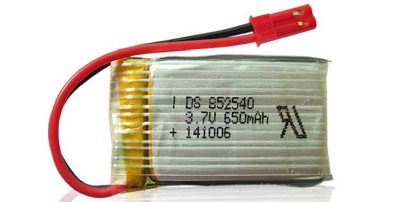 Spesifikasi-Baterai